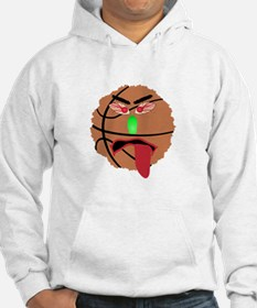 Funny March Madness Basketball Hoodie