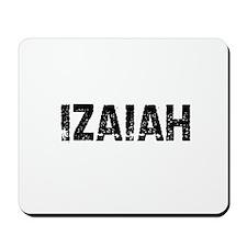 Izaiah Mousepad