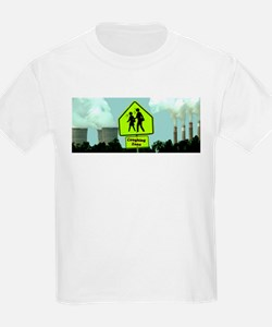 The Coughing Zone T-Shirt