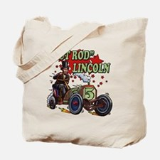 Hot Rod Lincoln Tote Bag