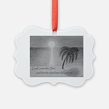 The Son Ornament