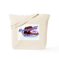 Hydrogenated Heaven Tote Bag