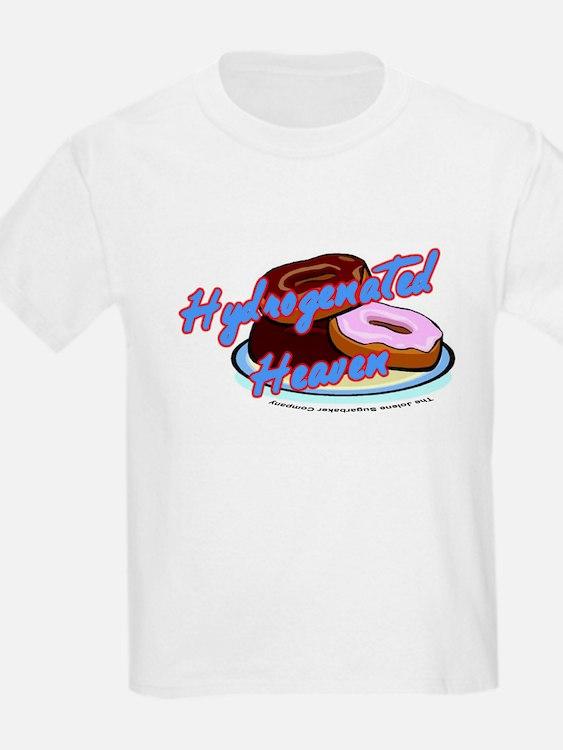 Hydrogenated Heaven T-Shirt