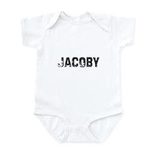 Jacoby Onesie