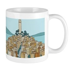 Coit-Tower Mug