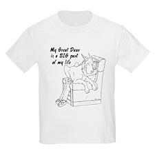 C Big Part 3 T-Shirt