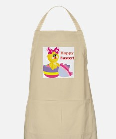 Easter BBQ Apron