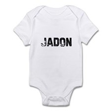 Jadon Infant Bodysuit