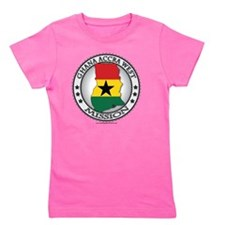Ghana Accra West Mission - LDS Mission  Girl's Tee