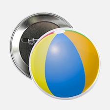 "big beach ball 2.25"" Button"
