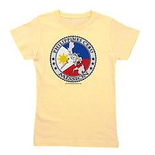 Philippines Cebu Mission - LDS Mission  Girl's Tee