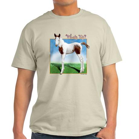 Whats Up Light T-Shirt