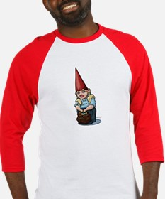 Purse Poppin' Gnome Baseball Jersey