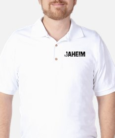 Jaheim Golf Shirt