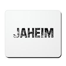 Jaheim Mousepad