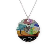Positive Thinking Necklace