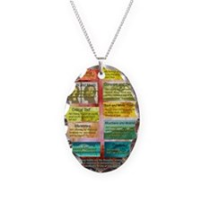 Unhelpful Thought Habits skill Necklace