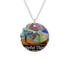Unhelpful Thinking Styles Necklace