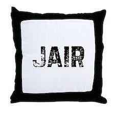 Jair Throw Pillow
