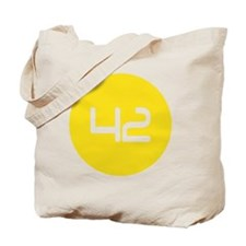 Fourty Two 42 Modern Everything Tote Bag