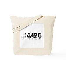 Jairo Tote Bag