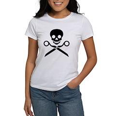 BLKWHT Women's T-Shirt
