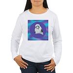 Shih-Tzu Beauty Women's Long Sleeve T-Shirt