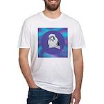 Shih-Tzu Beauty Fitted T-Shirt
