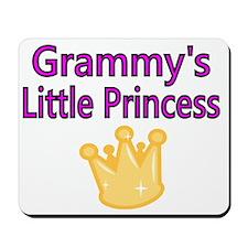 Grammys Little Princess Mousepad