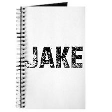 Jake Journal
