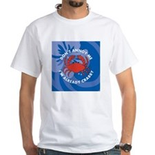 Dont Annoy Me Sticky Notepad Shirt