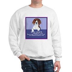 Dog Show Beagle Sweatshirt
