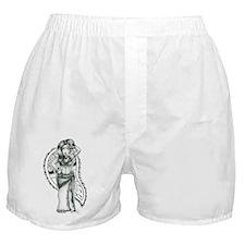 Tribaret Dancer Boxer Shorts