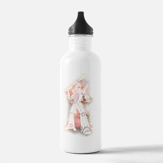 Generic Mecha Ver. 1.0 Sports Water Bottle