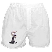 Stars Fairy Boxer Shorts
