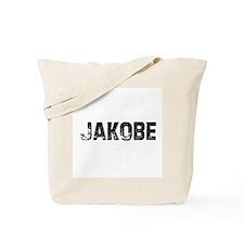 Jakobe Tote Bag