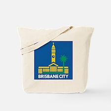 Brisbane City Council Tote Bag