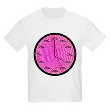 Unique Knit time T-Shirt