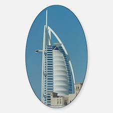 Visit Dubai Decal