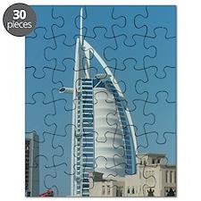 Visit Dubai Puzzle