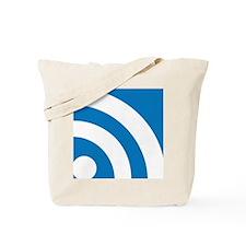 rss Tote Bag