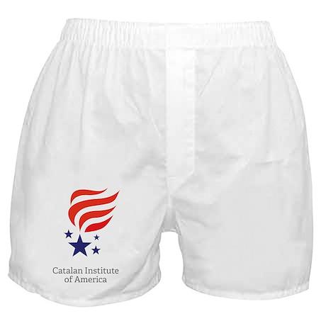 Logo CIoA Boxer Shorts