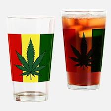 Duvet_Twin3 Drinking Glass