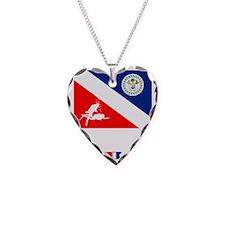 Dive Belize Necklace