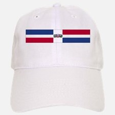 Born In Dominican republic Baseball Baseball Cap