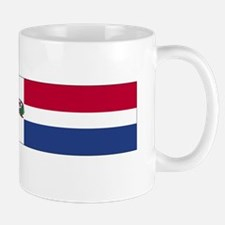 Born In Dominican republic Mug