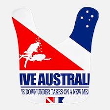 Dive Australia 2 Bib