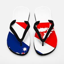 Dive Australia 2 Flip Flops