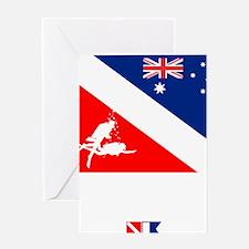 Dive Australia 2 Greeting Card