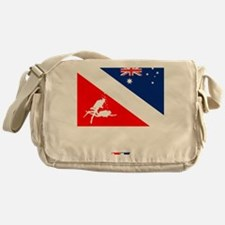 Dive Australia 2 Messenger Bag